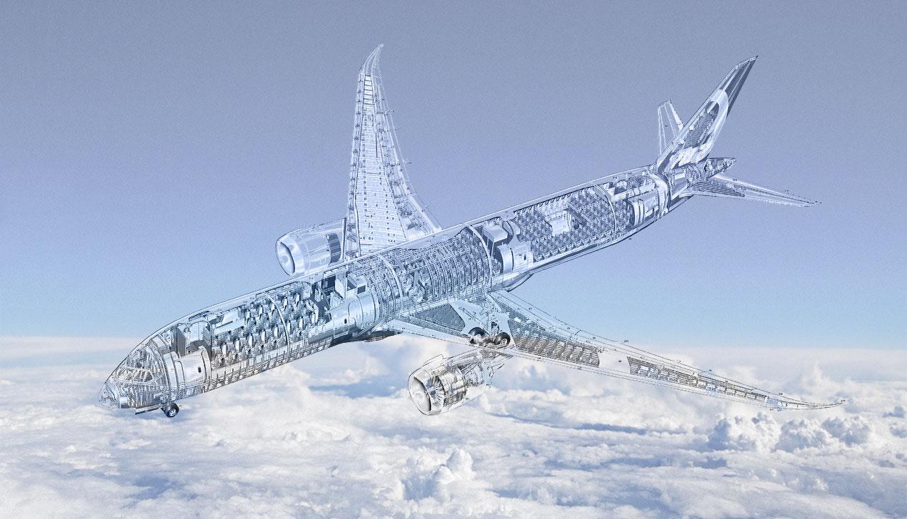 Лети с миром: как выжить в самолете