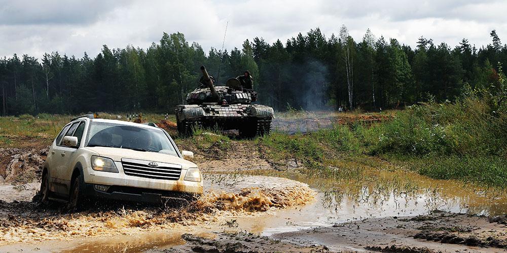 kia-vs-tank