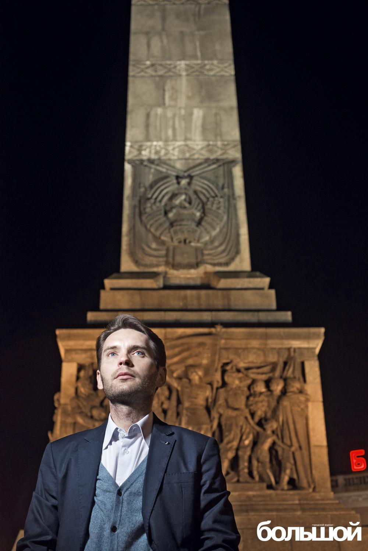 Victor Martinovich