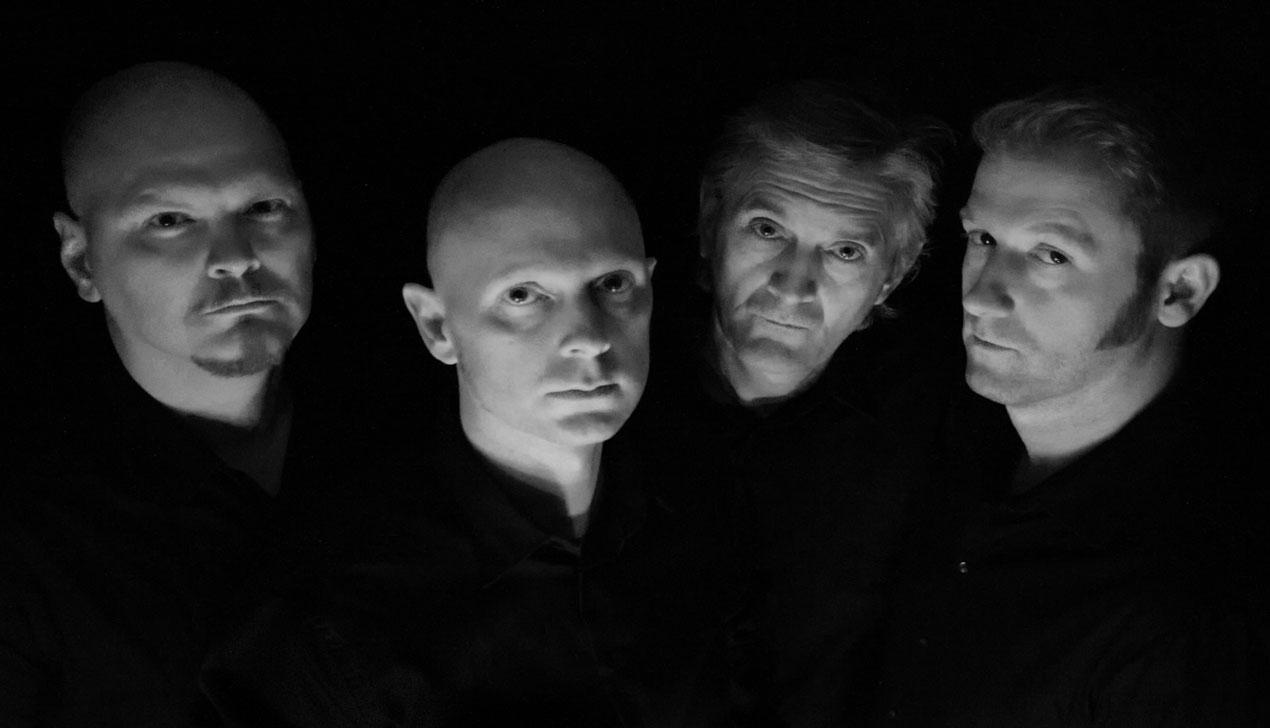Татьяна Замировская об альбоме Bohren And Der Club Of Gore «Piano Nights»