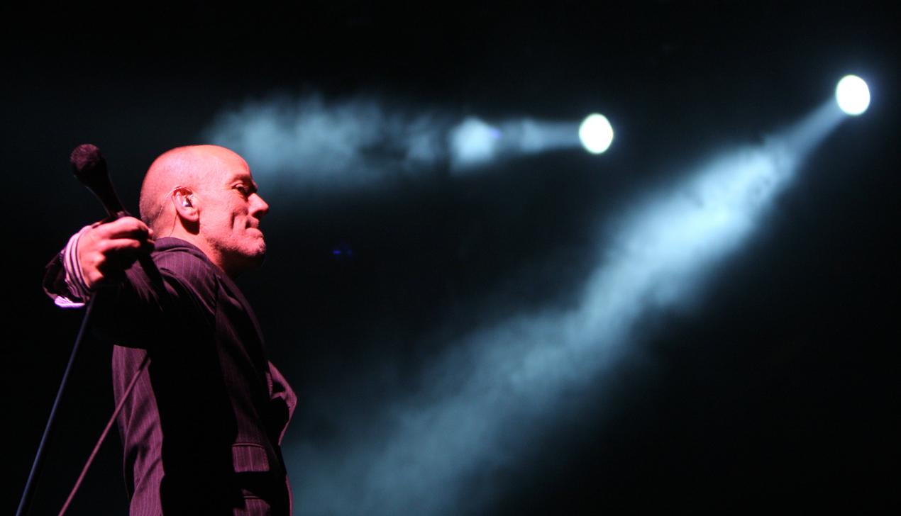 Татьяна Замировская о новом альбоме R.E.M. «Collapse Into Now»