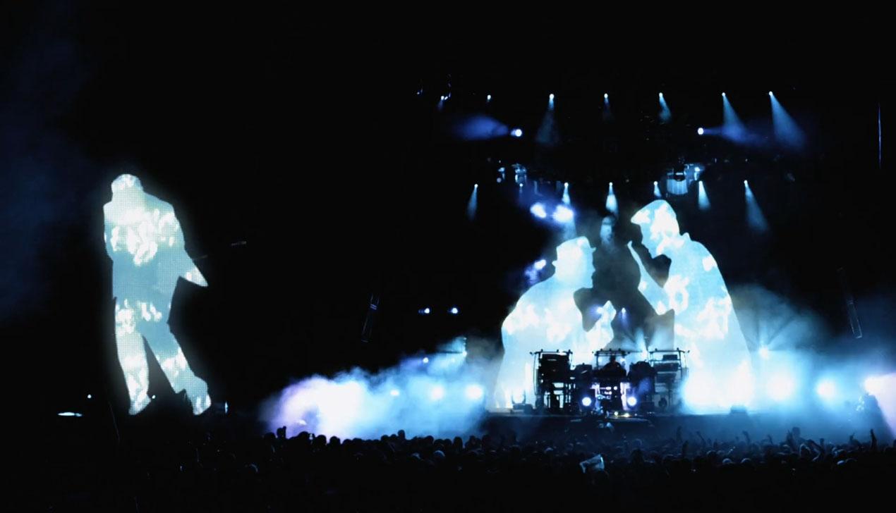 Татьяна Замировская о новом альбоме The Chemical Brothers «Further»