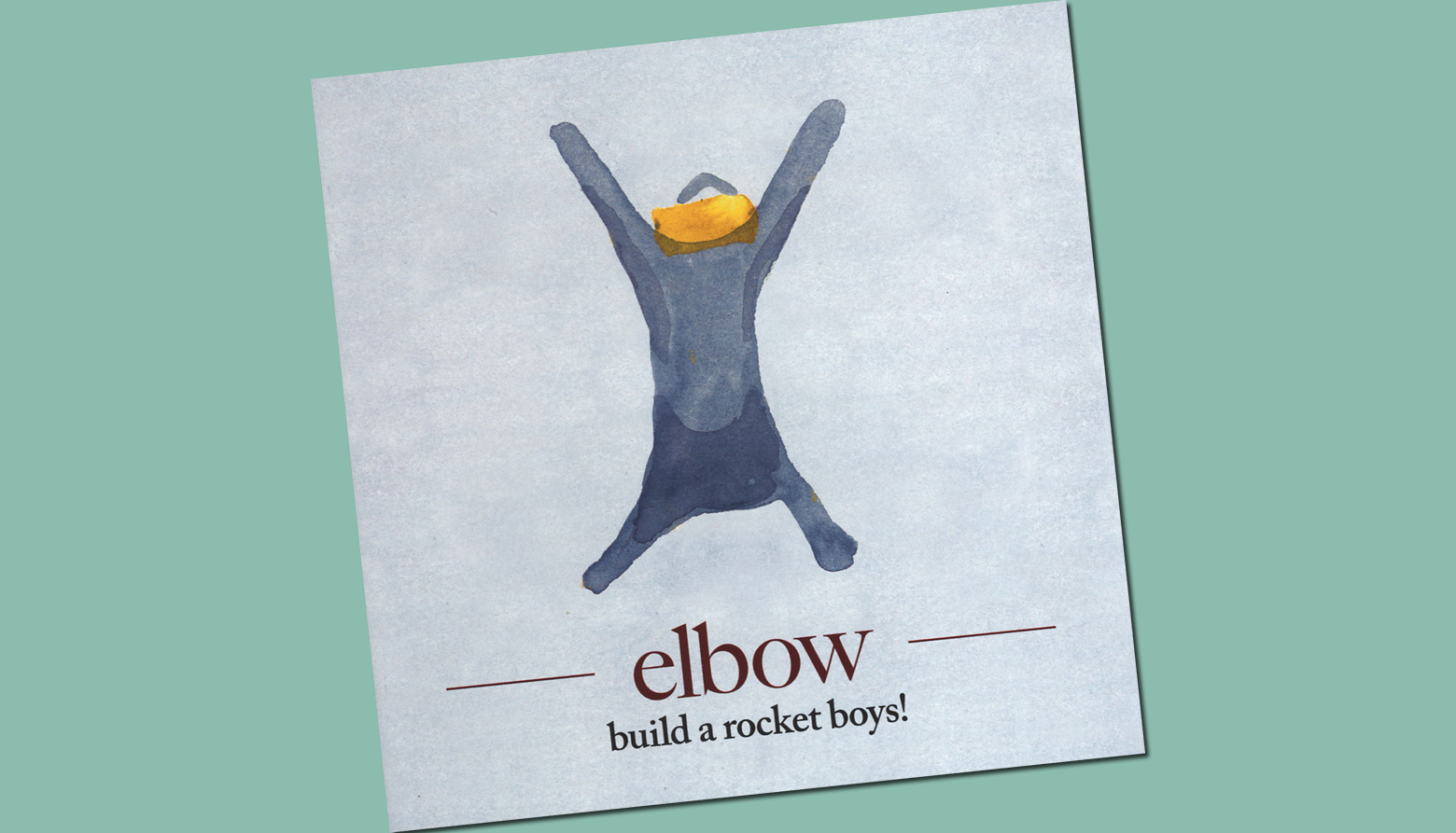 Elbow---Build-A-Rocket-Boys---Front