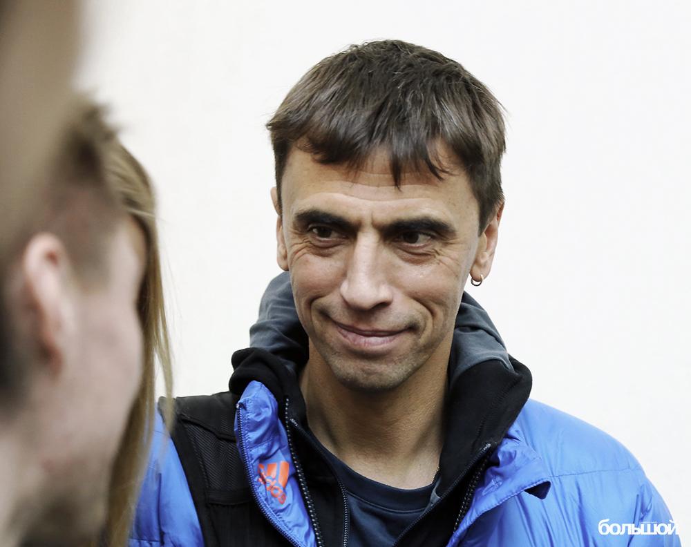 Валерий Розов