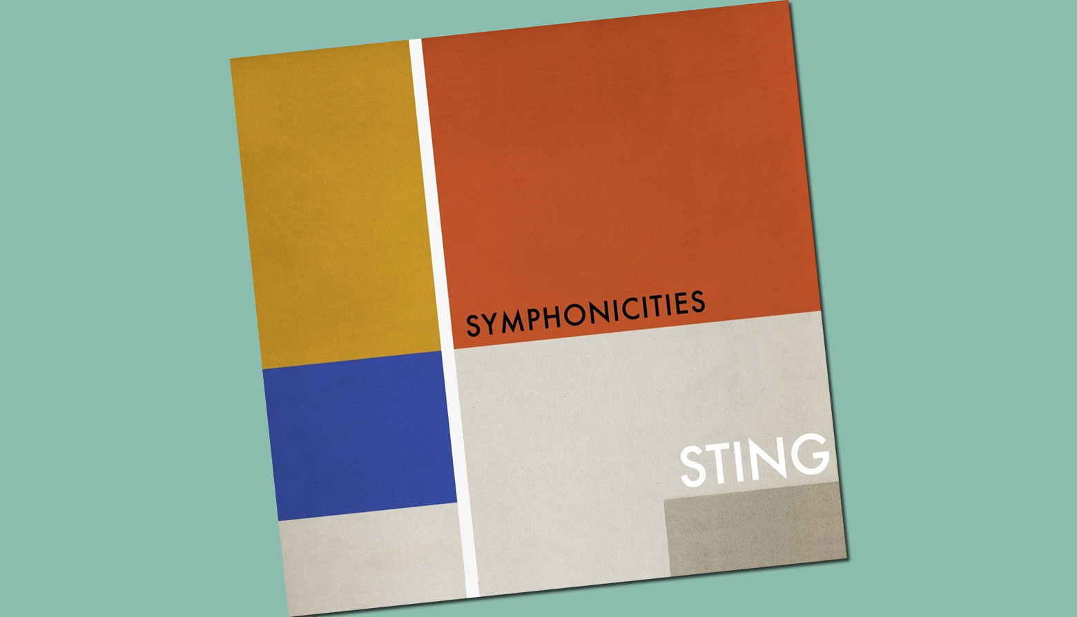 Sting_Symphonicities