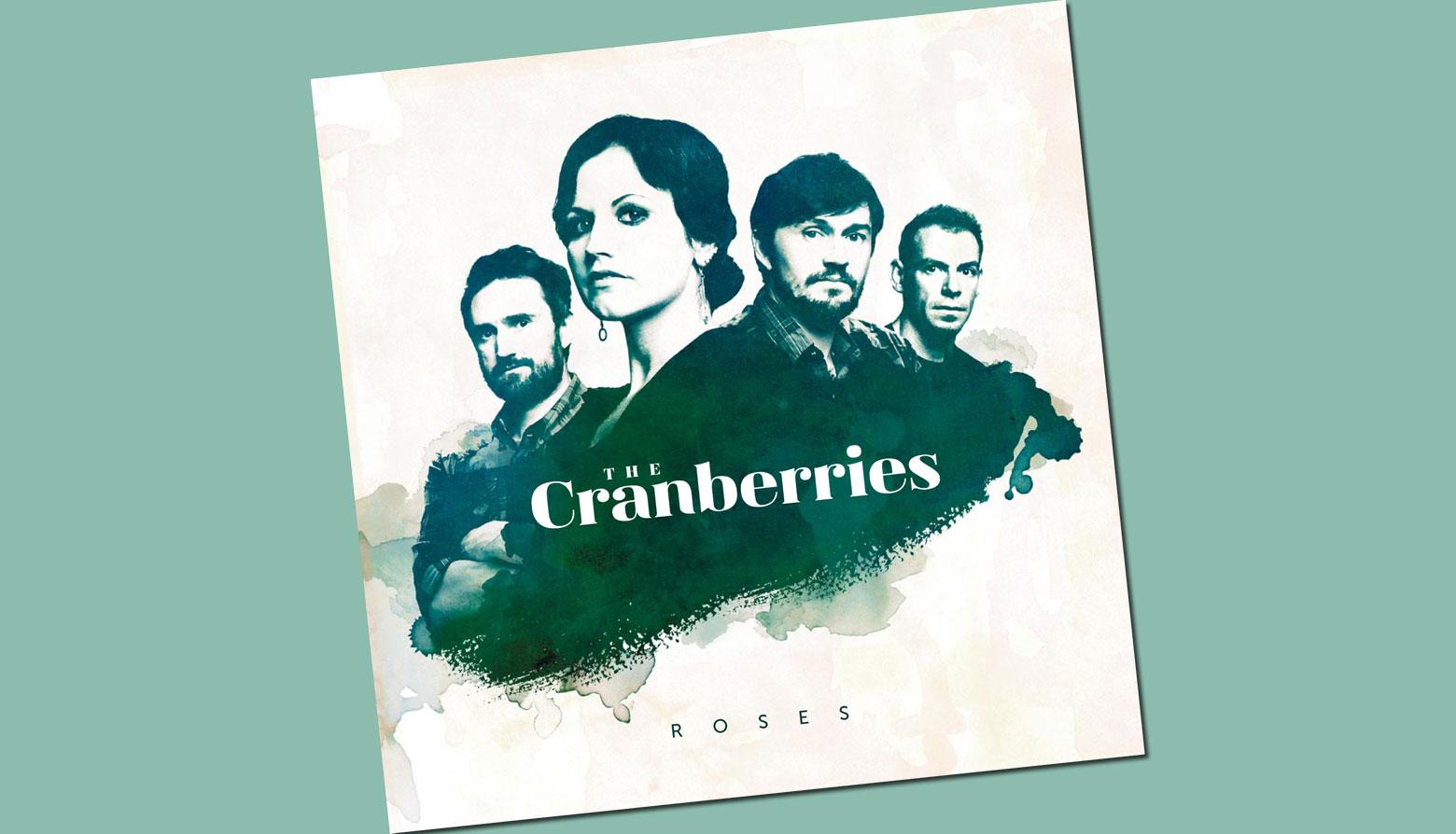 cranberrriesnewsinglealbum
