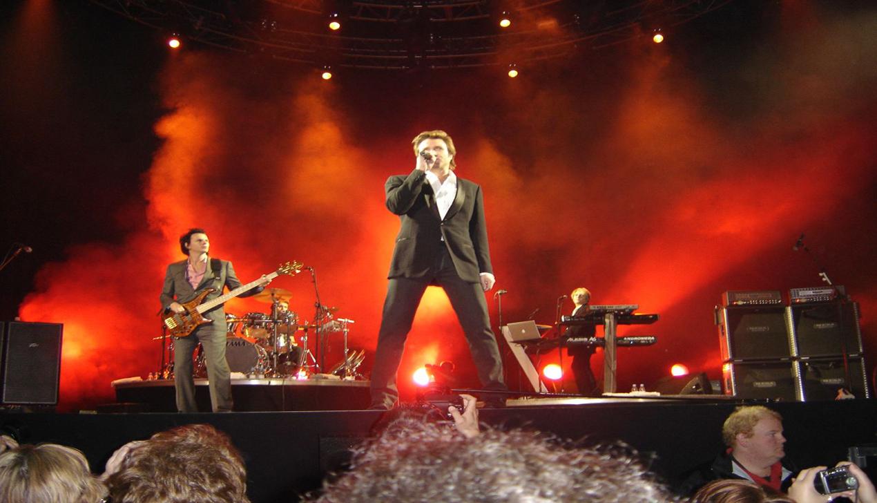 Татьяна Замировская о последнем альбоме Duran Duran «All You Need Is Now»