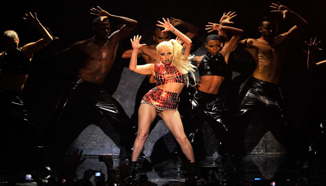Татьяна Замировская о свежем альбоме Lady Gaga «Artpop»