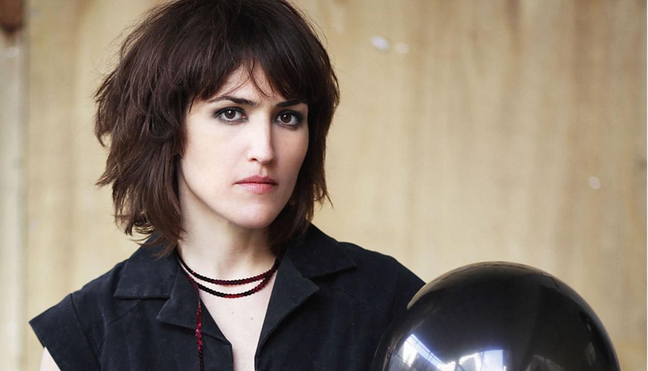 Татьяна Замировская о новом альбоме Joan As A Police Woman «The Deep Field»
