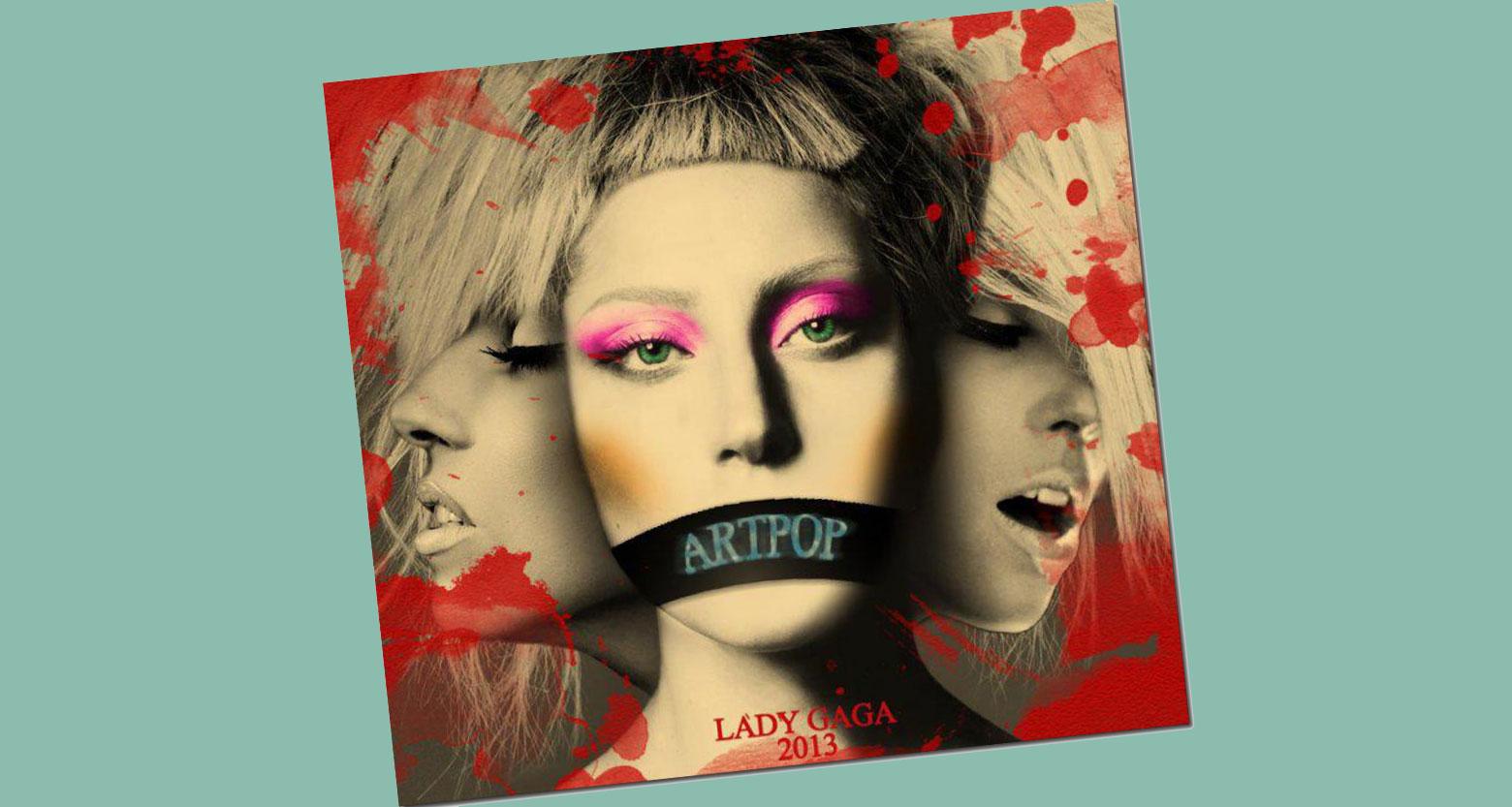 la-jaquette-d-artpop-le-nouvel-album-de-lady