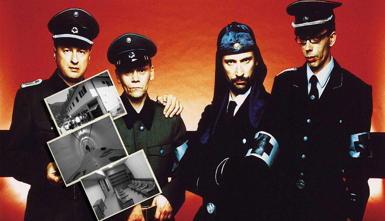 Татьяна Замировская о новом альбоме Laibach «Spectre»