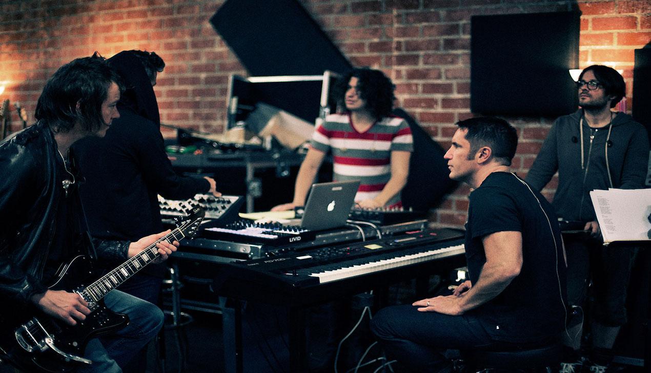 Татьяна Замировская о последнем альбоме Nine Inch Nails «Hesitation Marks»