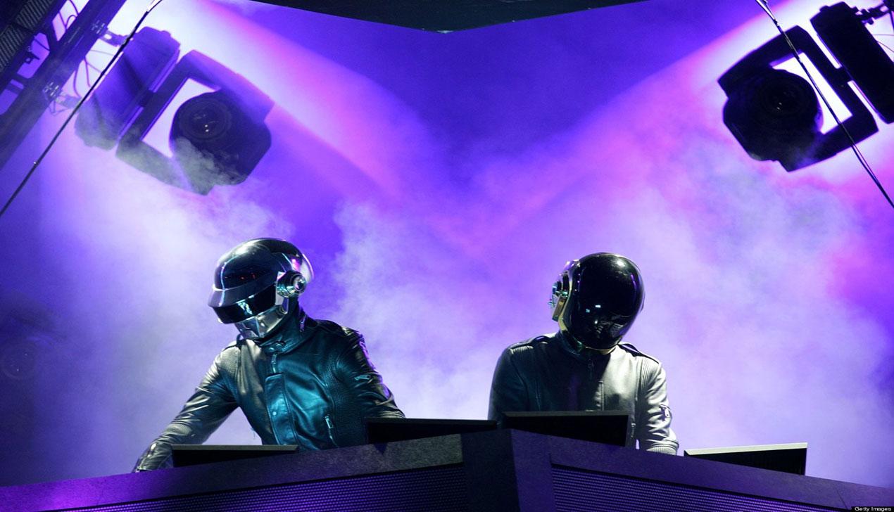 Сенсация года. Татьяна Замировская об альбоме Daft Punk «Random Access Memories»