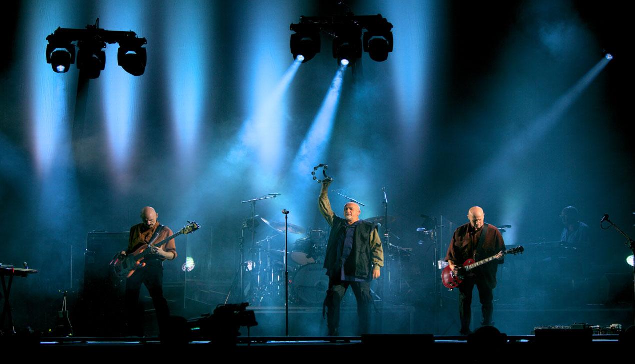 Татьяна Замировская о последнем альбоме Peter Gabriel «Scratch My Back»