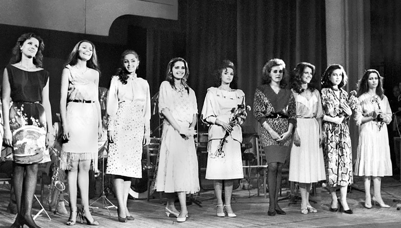 От скромниц до развратниц. Как менялись победительницы белорусских конкурсов красоты за 25 лет