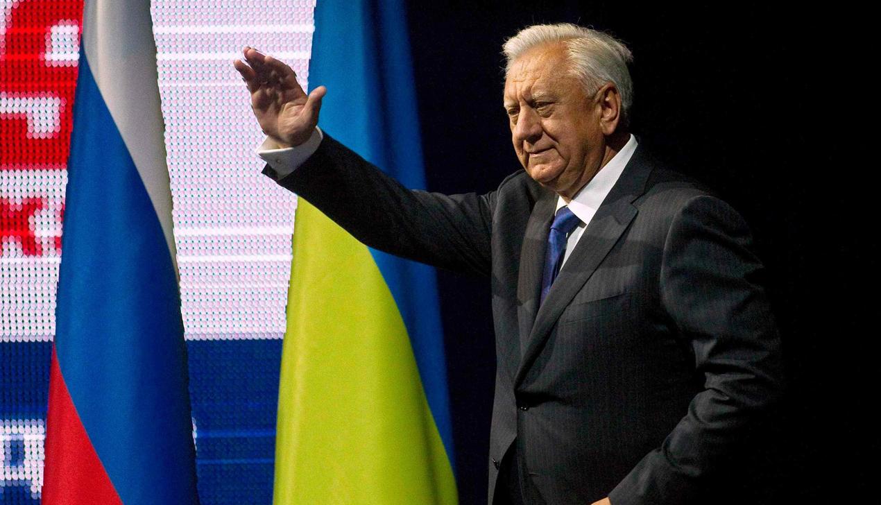 Guardian – о Логвинове, New York Times – о Мясниковиче. Когда про Беларусь вспоминают зарубежные СМИ?