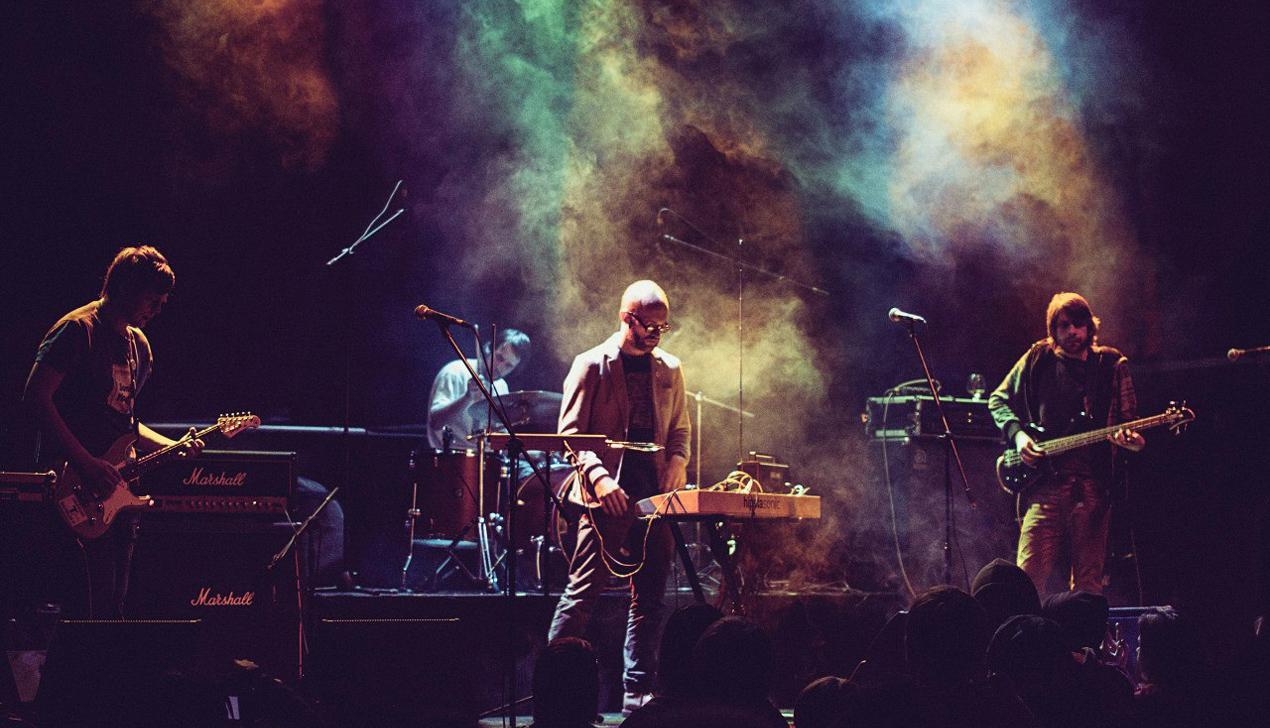 Знакомимся с участниками New Galaxy City Music Fest: концерт второй