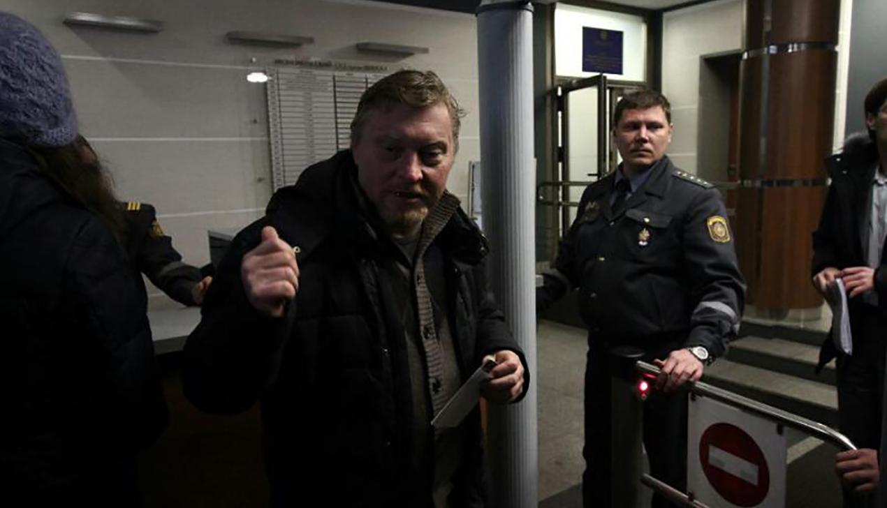 Власти против Логвинова: что происходит?
