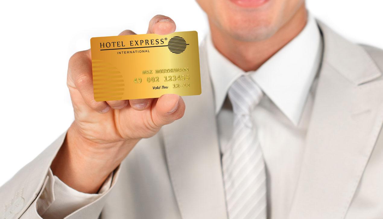 Hotel Express International: скидки на отели до 50%