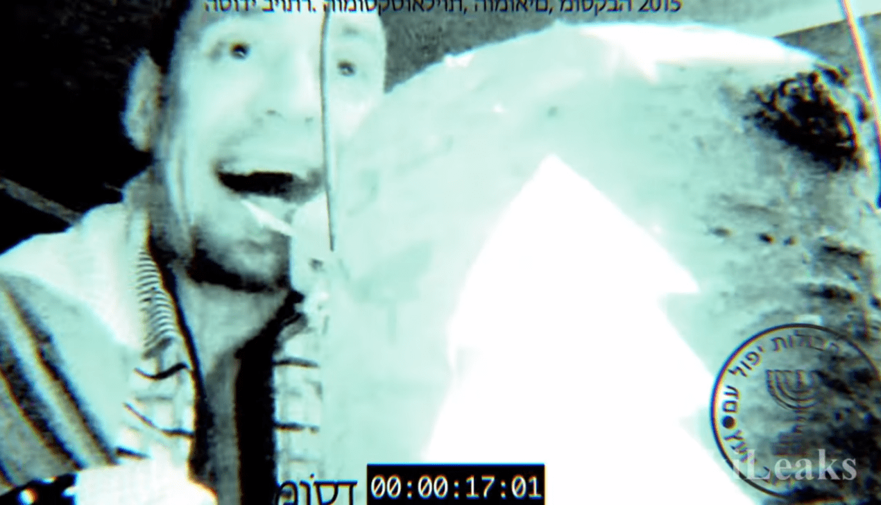 «Агент Серж Поплавок». Сергей Михалок записал «конспиративное» видео с отчетом для спецслужб