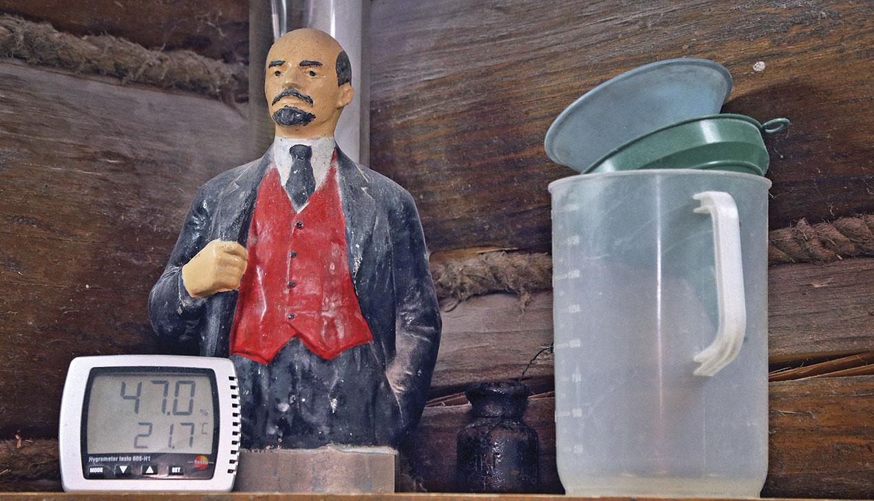 Бочки, ведра, дистиллят: как работает легальный самогонный бизнес в «Дудутках»