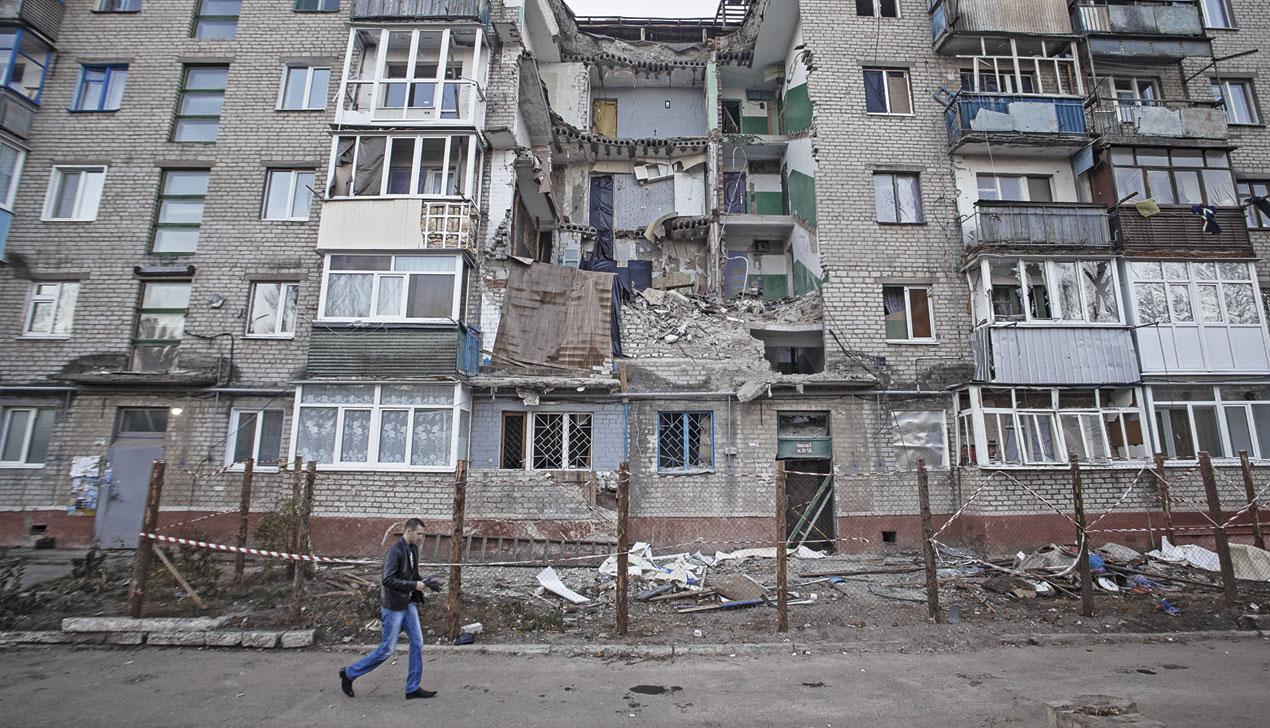 Беженец в добрые руки: готовы ли минчане помочь украинке найти жилье и работу