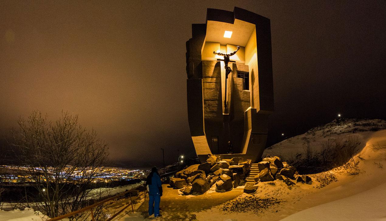«К полюсу холода — на Geely». Часть десятая. Магадан — Байкал