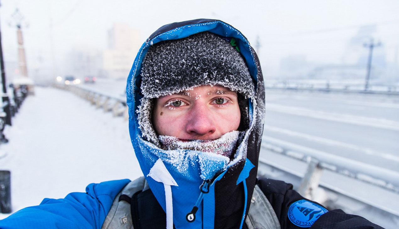 «К полюсу холода — на Geely». Шаманы, тюнинг автомобиля и Якутск