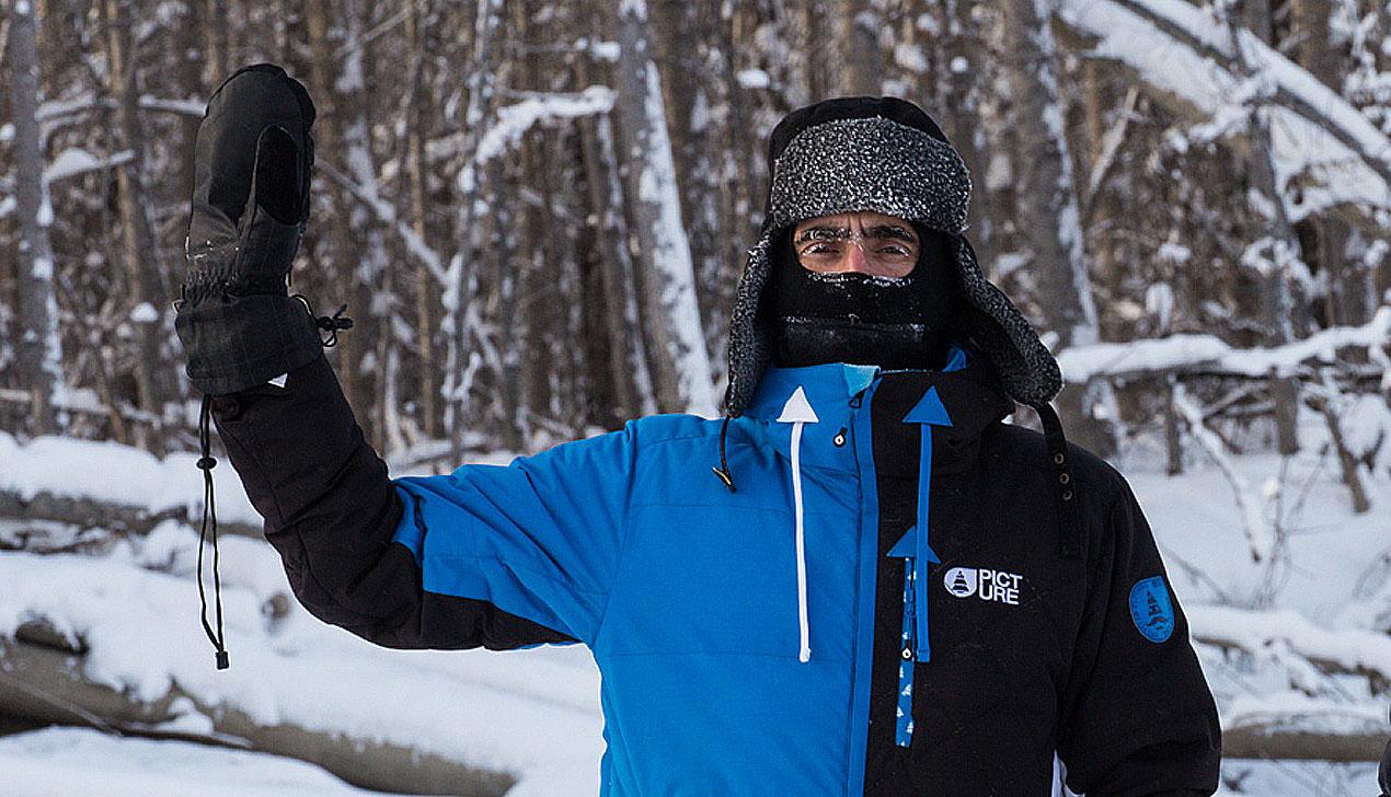 Почему редактор и оператор «Большого» не замерзли в Якутии? Экспертное мнение магазина «Стихия»
