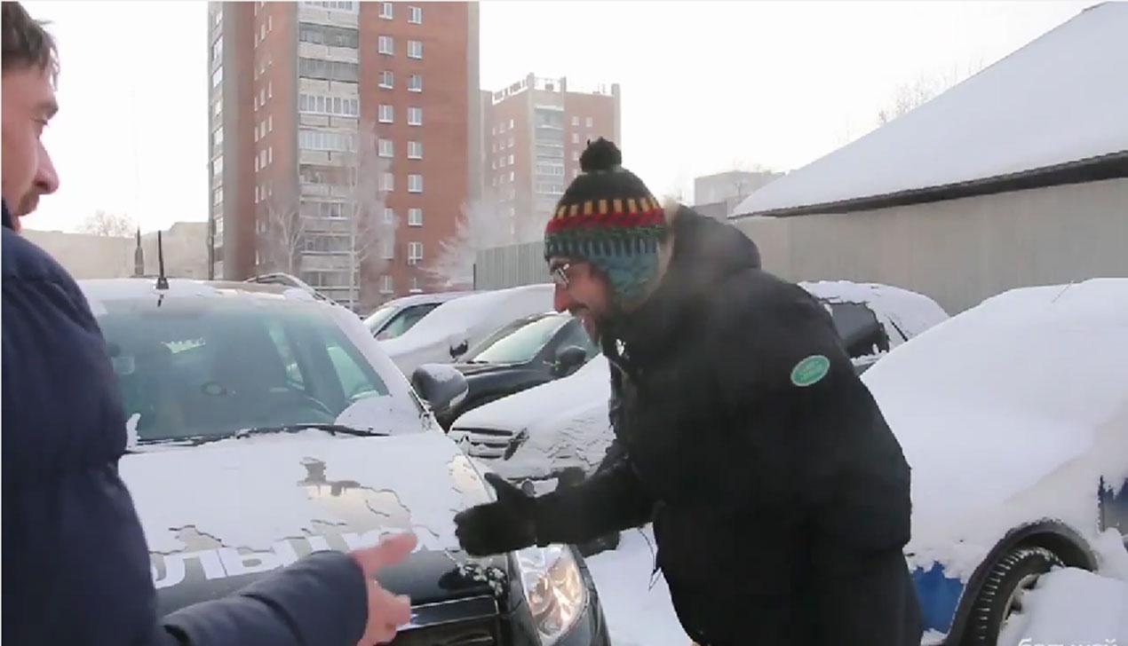 «Как на автомобильной стоянке снять что-то про Украину?» Что с россиянами делает телевидение