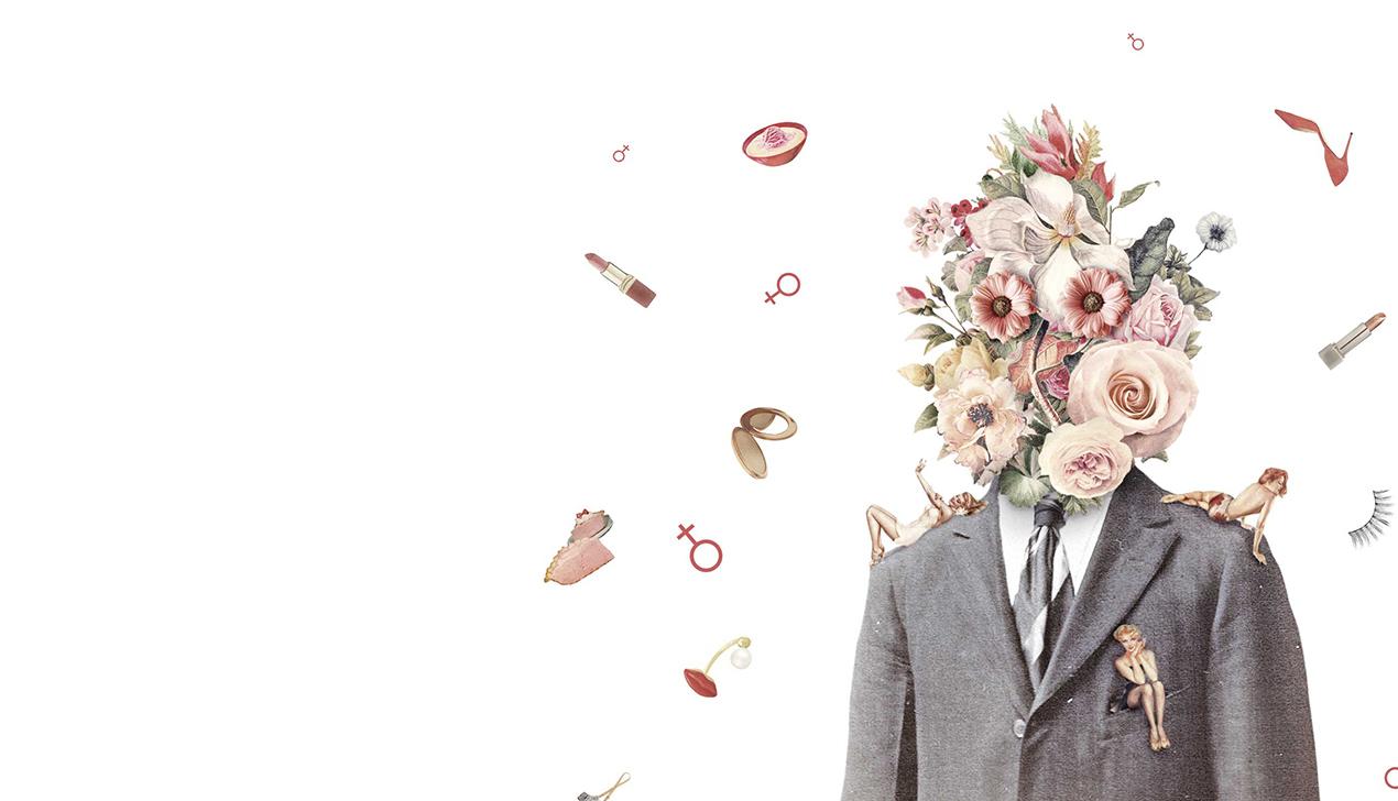 8 марта: любовь и поэзия от самых постоянных мужчин «Большого»