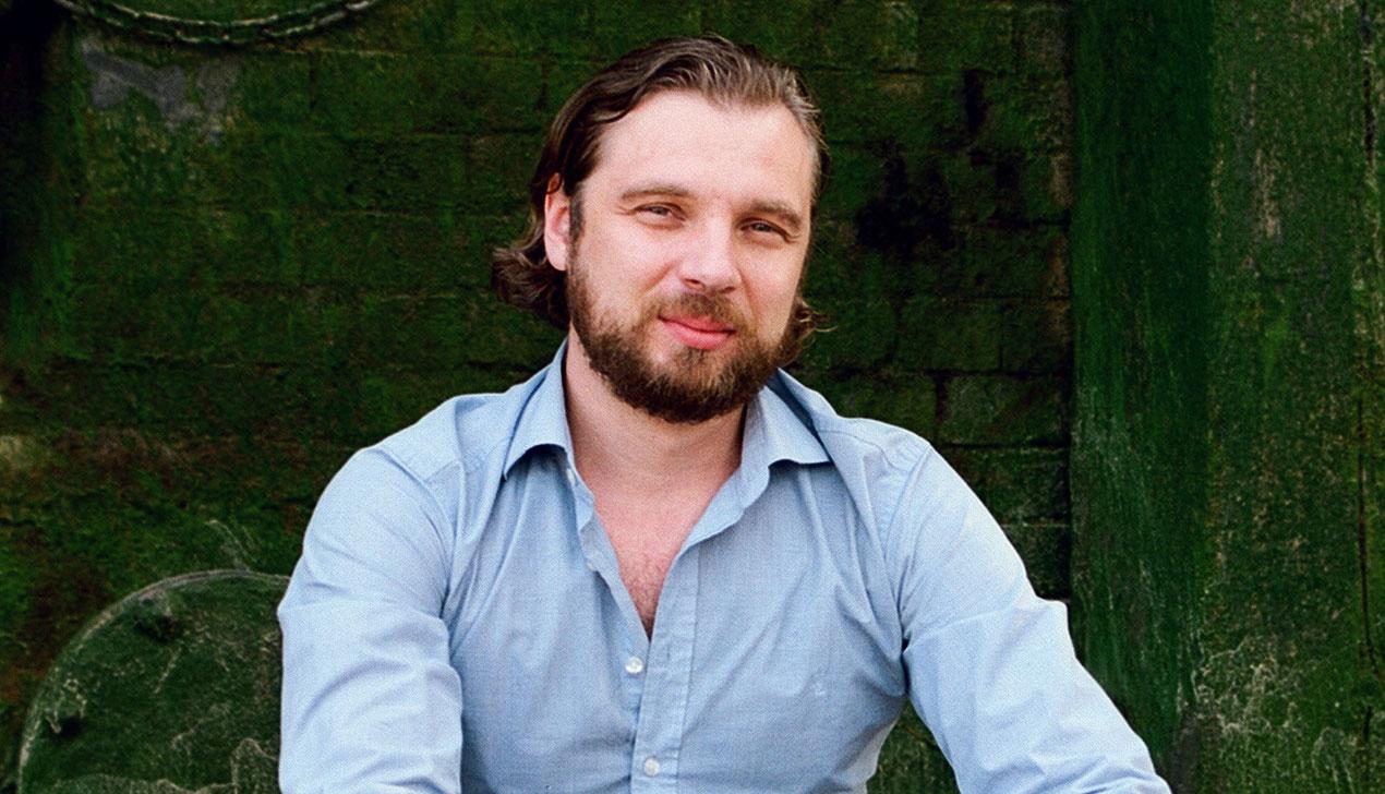 Я «нарадзiўся» там: предприниматель Alexey Starteg
