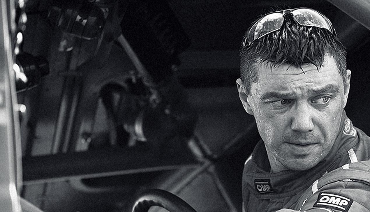 «О смерти не думаю. Я к ней не готов». Семь мыслей от белорусского гонщика на ралли «Дакар»