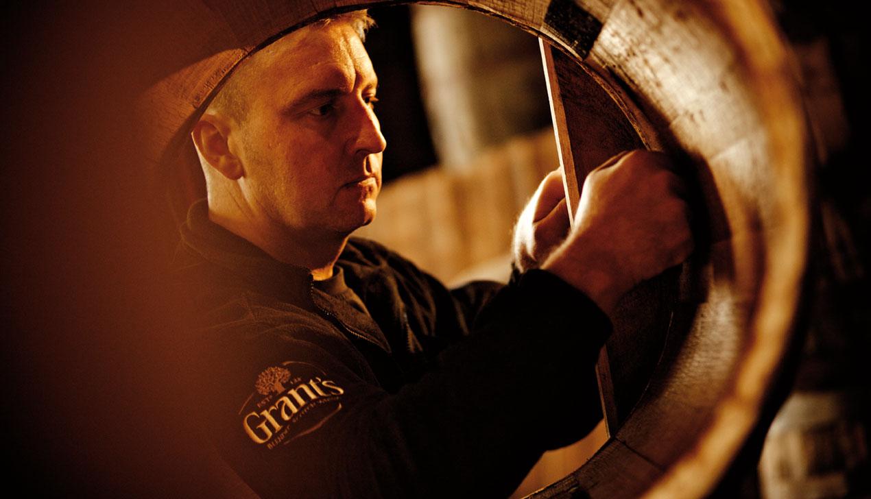 Лучшая работа в мире: как делают шотландский виски