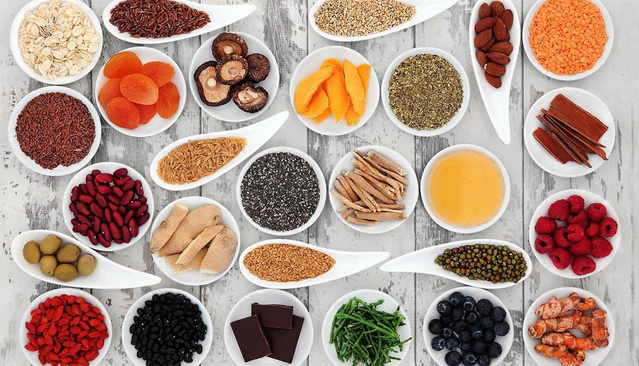 Эко-маркет «Пастернак»: здоровая еда, «зеленые» товары и мастер-классы