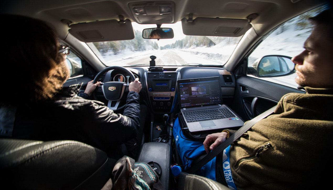Якутия-2015: фильм о том, как это было