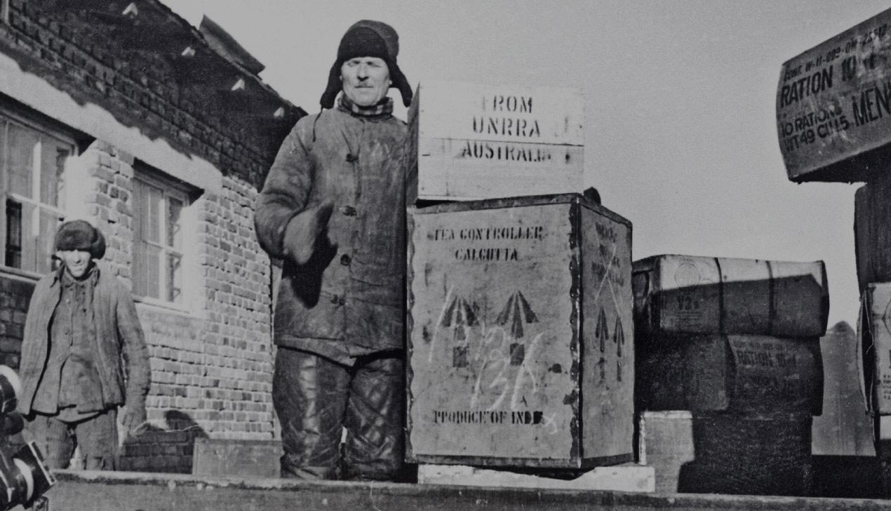 Как иностранцы занимались в Беларуси засекреченной благотворительностью