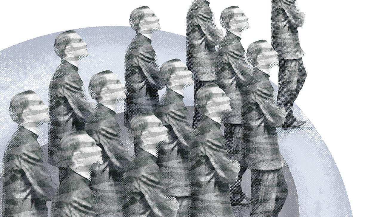 Будь осторожен с большинством. Колонка Саши Филипенко