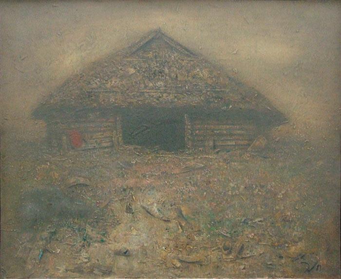 Гумно-1983