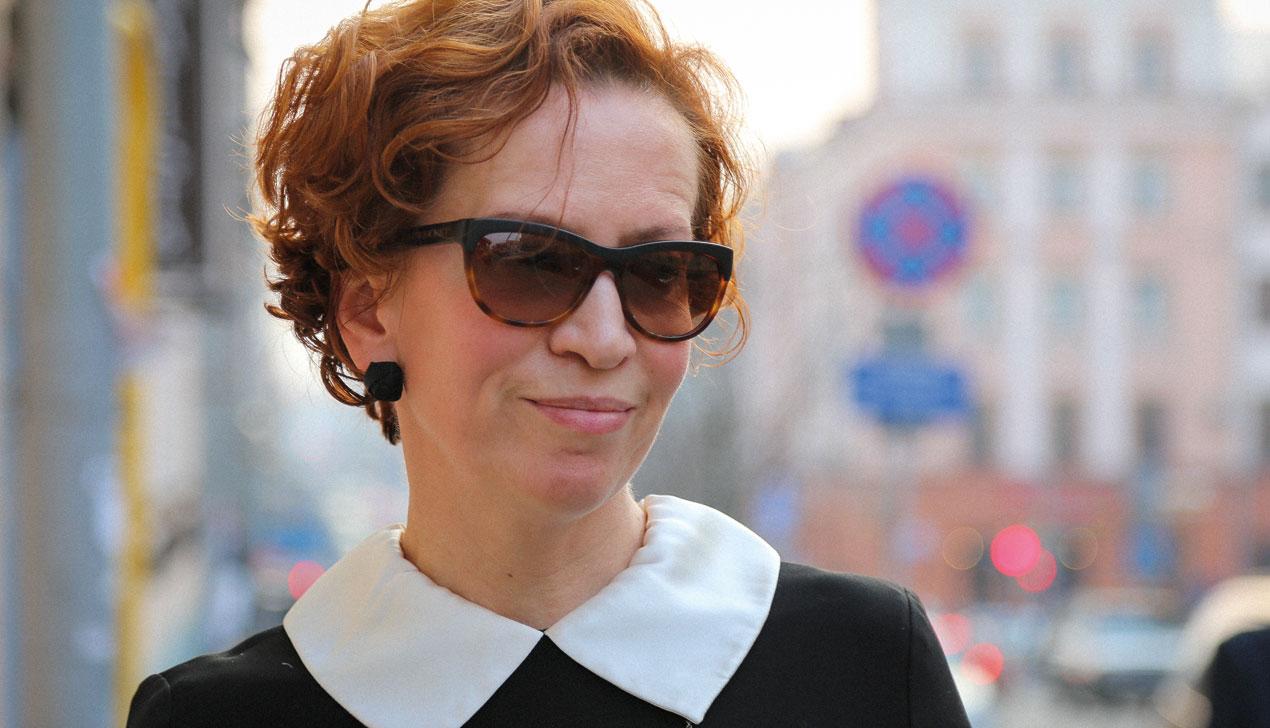 Ирина Налимова: «Нужно создавать интерьеры, которые красиво стареют»