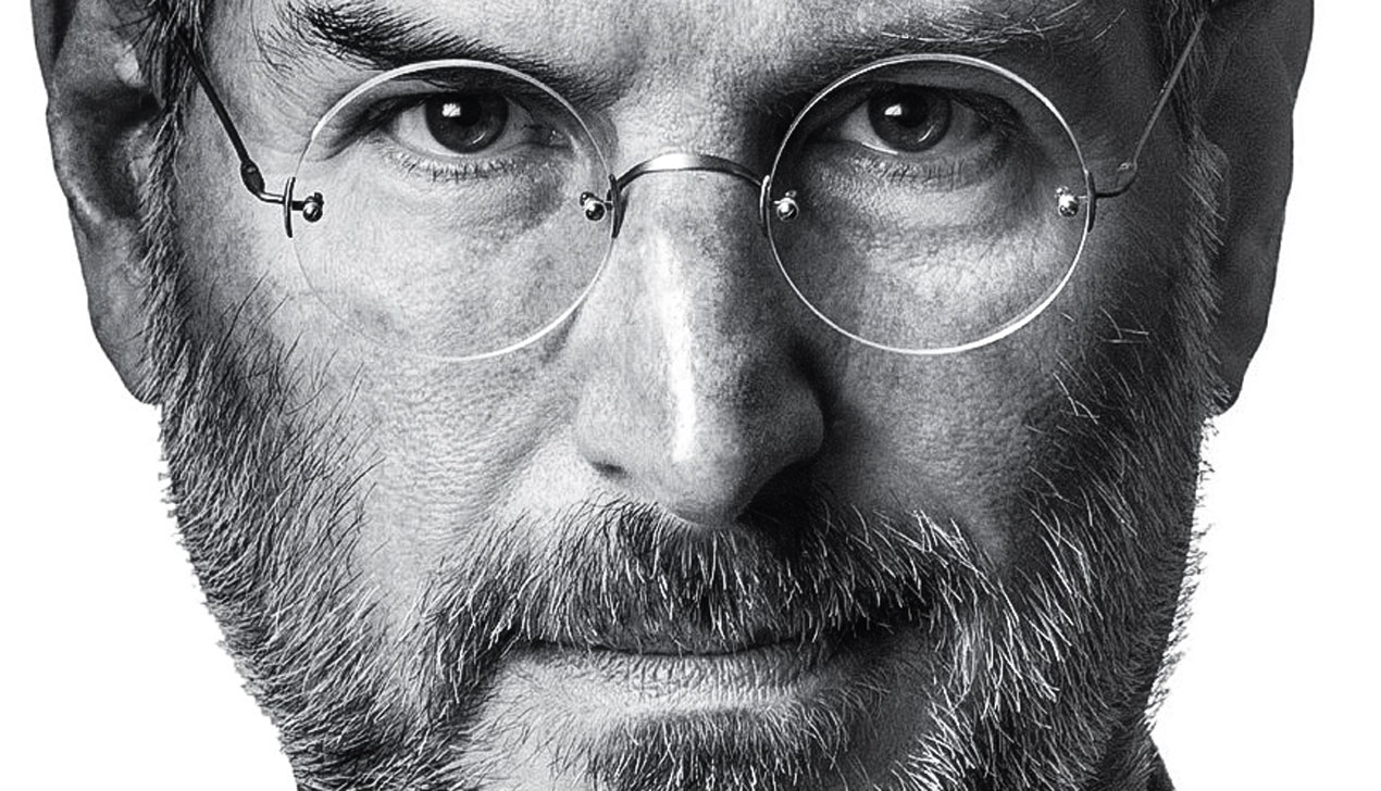 Cтив Джобс: «Единственная проблема с Microsoft — у них нет вкуса»