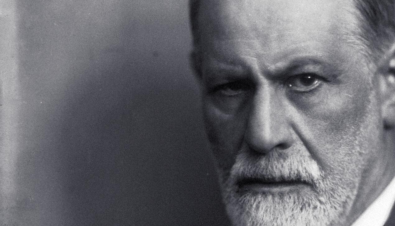Зигмунд Фрейд: «В основе всех наших поступков лежат желание стать великим и сексуальное влечение»