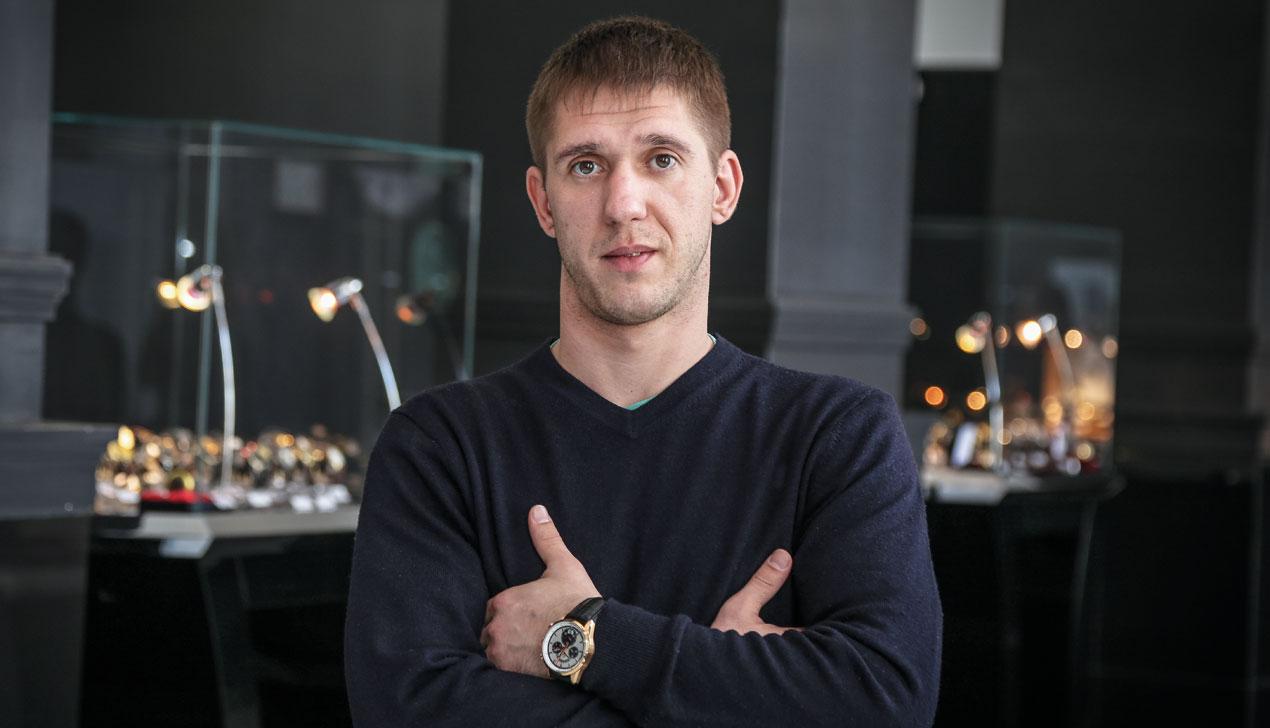 Антон Кушнир: «Каждый раз, когда пересматриваю свой прыжок в записи, мурашки по коже»