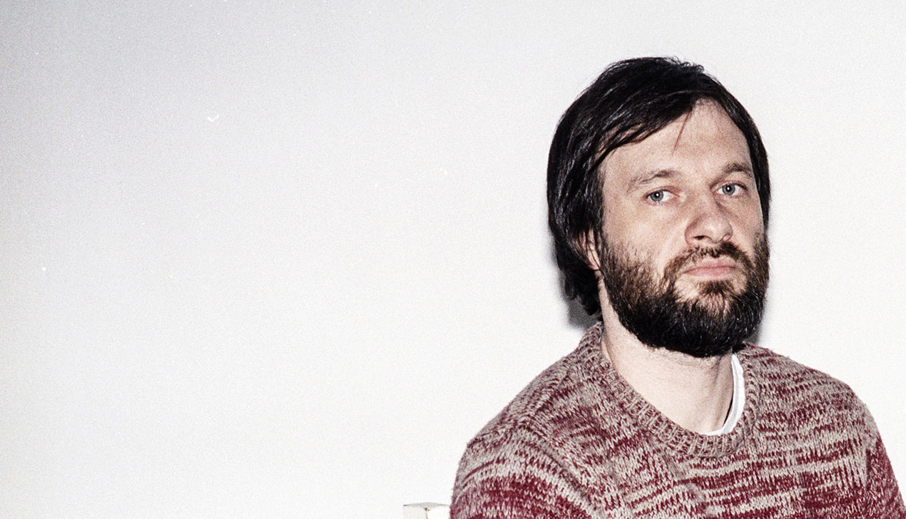 Андрей Лошак: «Я не хочу становиться к стенке»