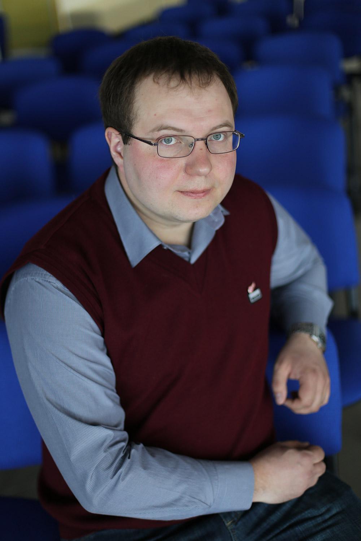 Сергей Повалишев, директор hoster.by, о белорусском интернете