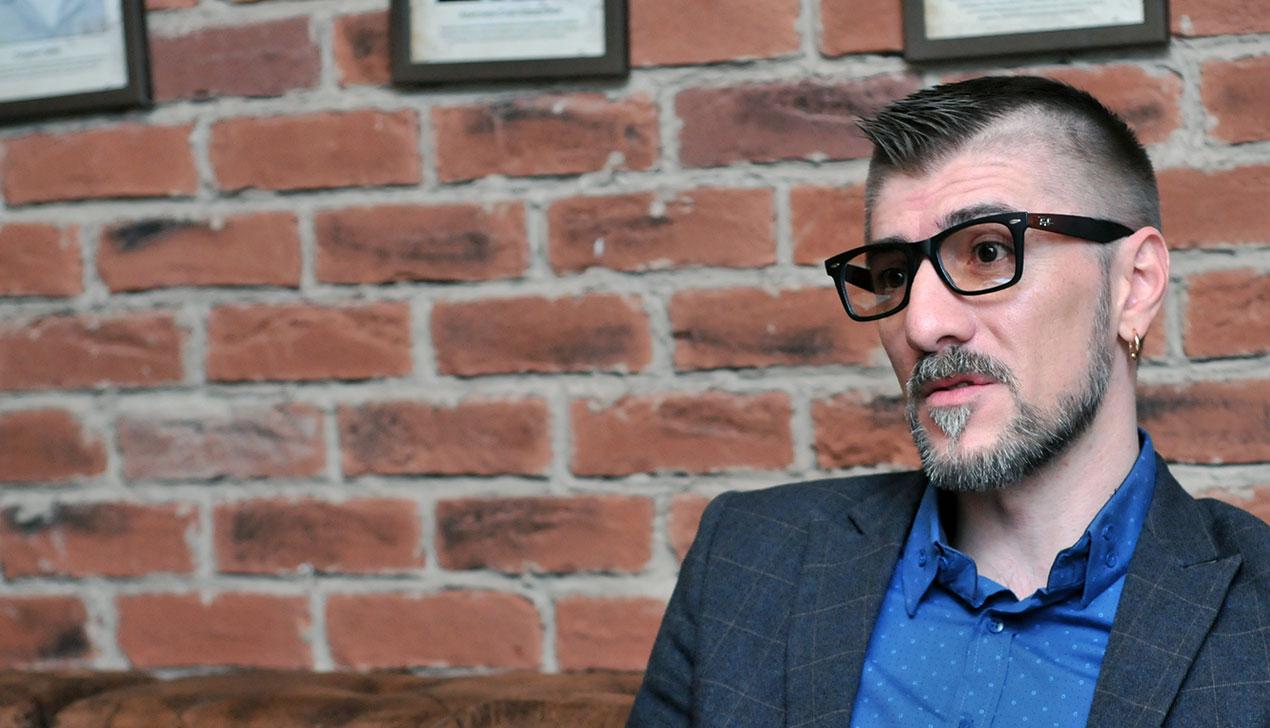 Дизайнер Тимур Велитовский: «К общественному интерьеру нужно относиться как к бизнесу»