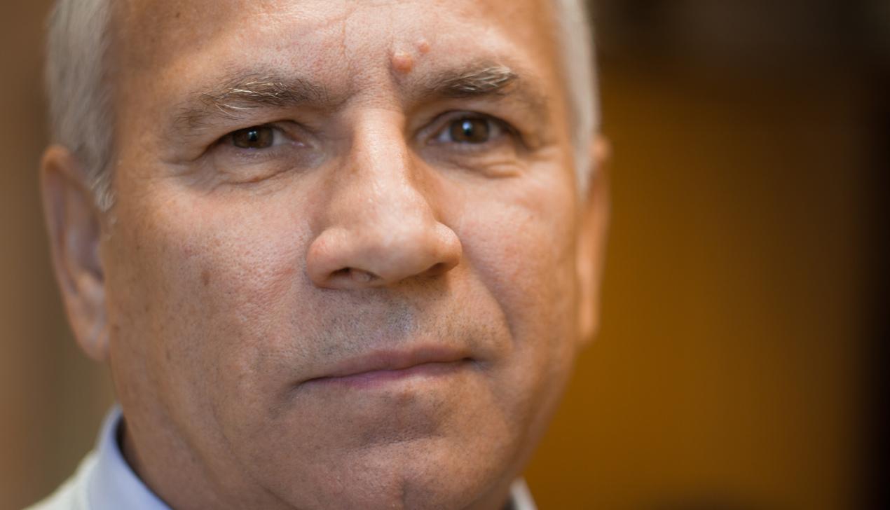 Бывший начальник Уголовного розыска рассказывает о Минске «уголовном»