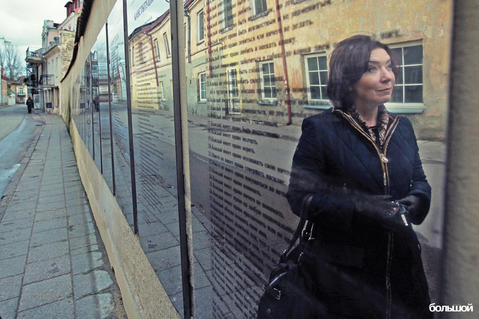 Наталья Колегова