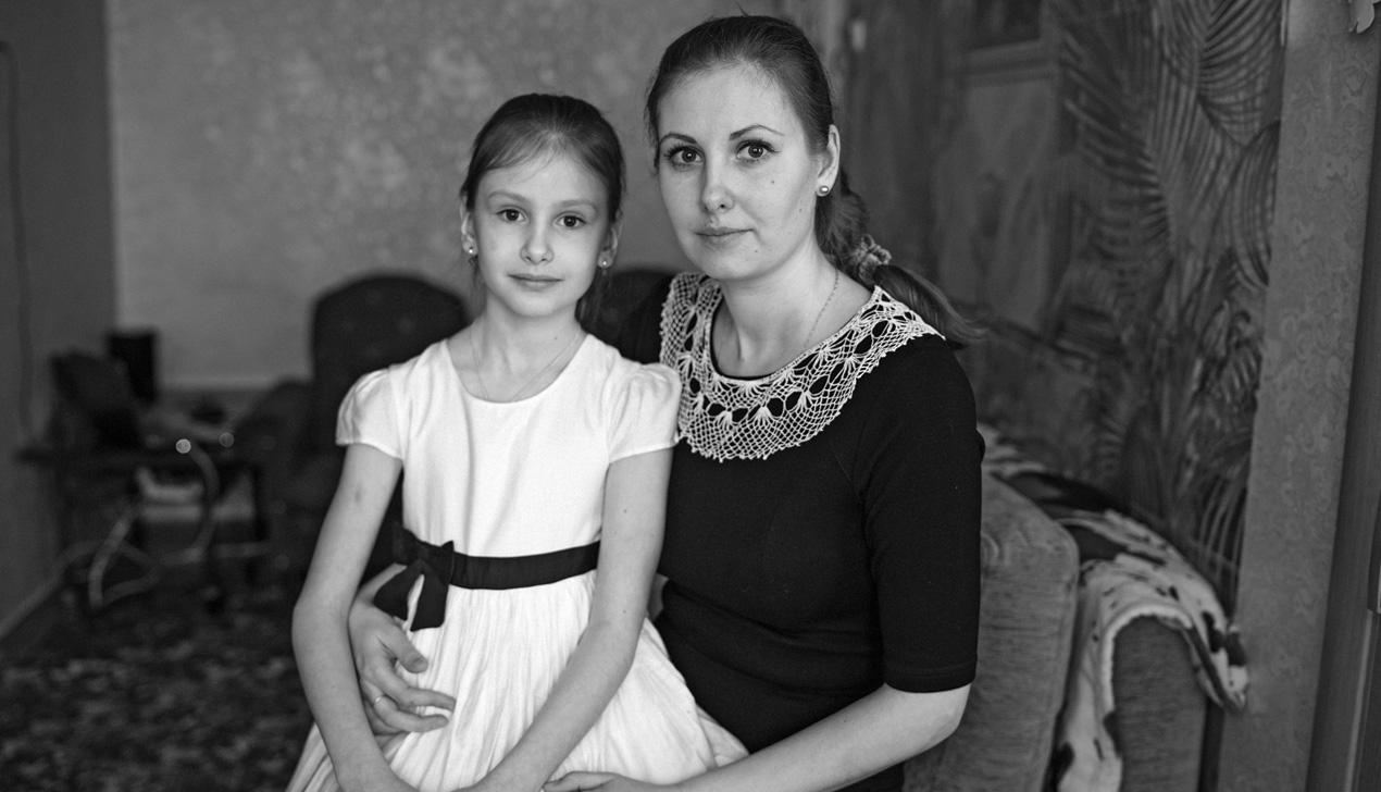 Побег. Три истории украинских беженцев, переехавших в Беларусь