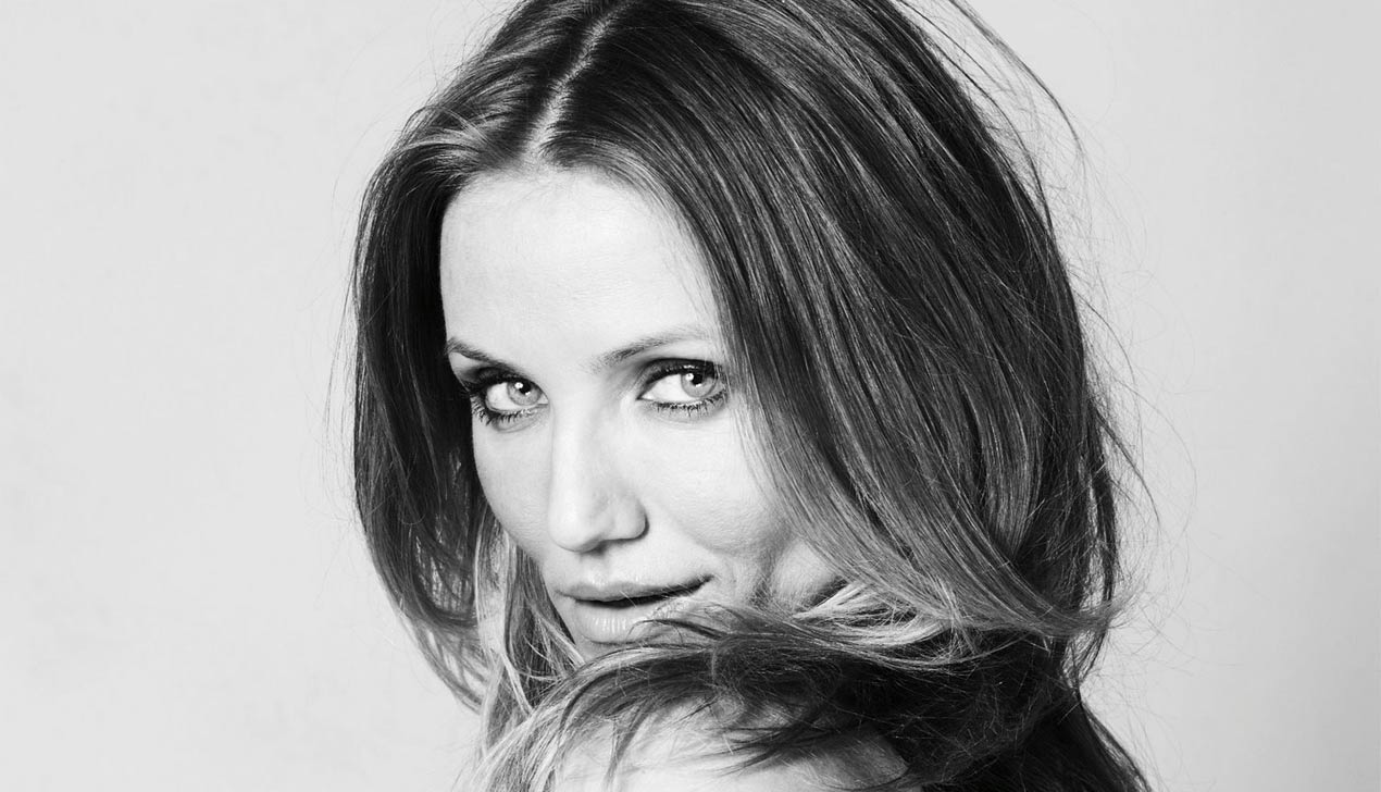 Актриса Камерон Диас: «Я — смешная и неуклюжая»